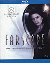 Farscape: Season Four (Blu-ray, 15th Anniversary Edition)