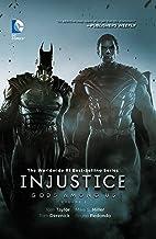 Injustice: Gods Among Us (2013) Vol. 2 (Injustice: God Among Us)