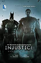 Best injustice gods among us volume 2 Reviews