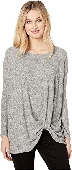 Lainey Knotted Sweater