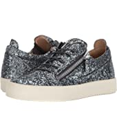 Giuseppe Zanotti - May London Glitter Low Top Sneaker