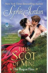 This Scot of Mine: The Rogue Files Kindle Edition