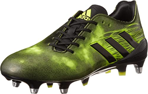 Adidas Crazyquick Malice SG, Chaussures de Football Entrainement Homme