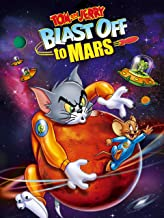 blast off to mars tom and jerry