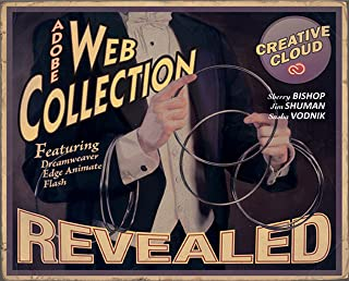 The Web Collection Revealed Creative Cloud (Stay Current with Adobe Creative Cloud)