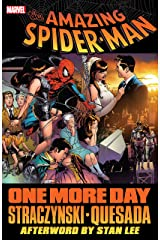 Spider-Man: One More Day Kindle Edition