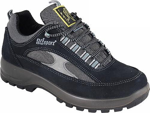 grisport Coniston Chaussures de Marche Femme Bleu Marine Marine  il y a plus de marques de produits de haute qualité