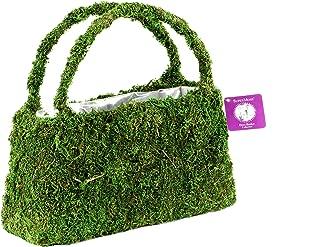 Best moss purse flower arrangements Reviews