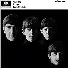 With the Beatles (Vinyl)