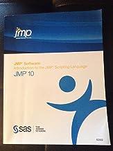 JMP Software: Introduction to the JMP Scripting Language