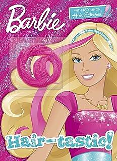Hair-Tastic! (Barbie)