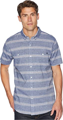 Clubber Short Sleeve Shirt