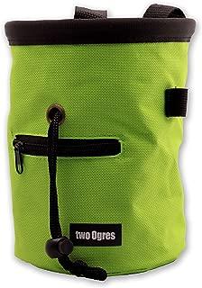 Best green chalk bag Reviews