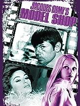 The Model Shop