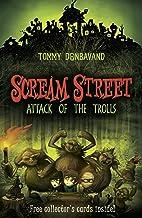 Scream Street 8: Attack of the Trolls
