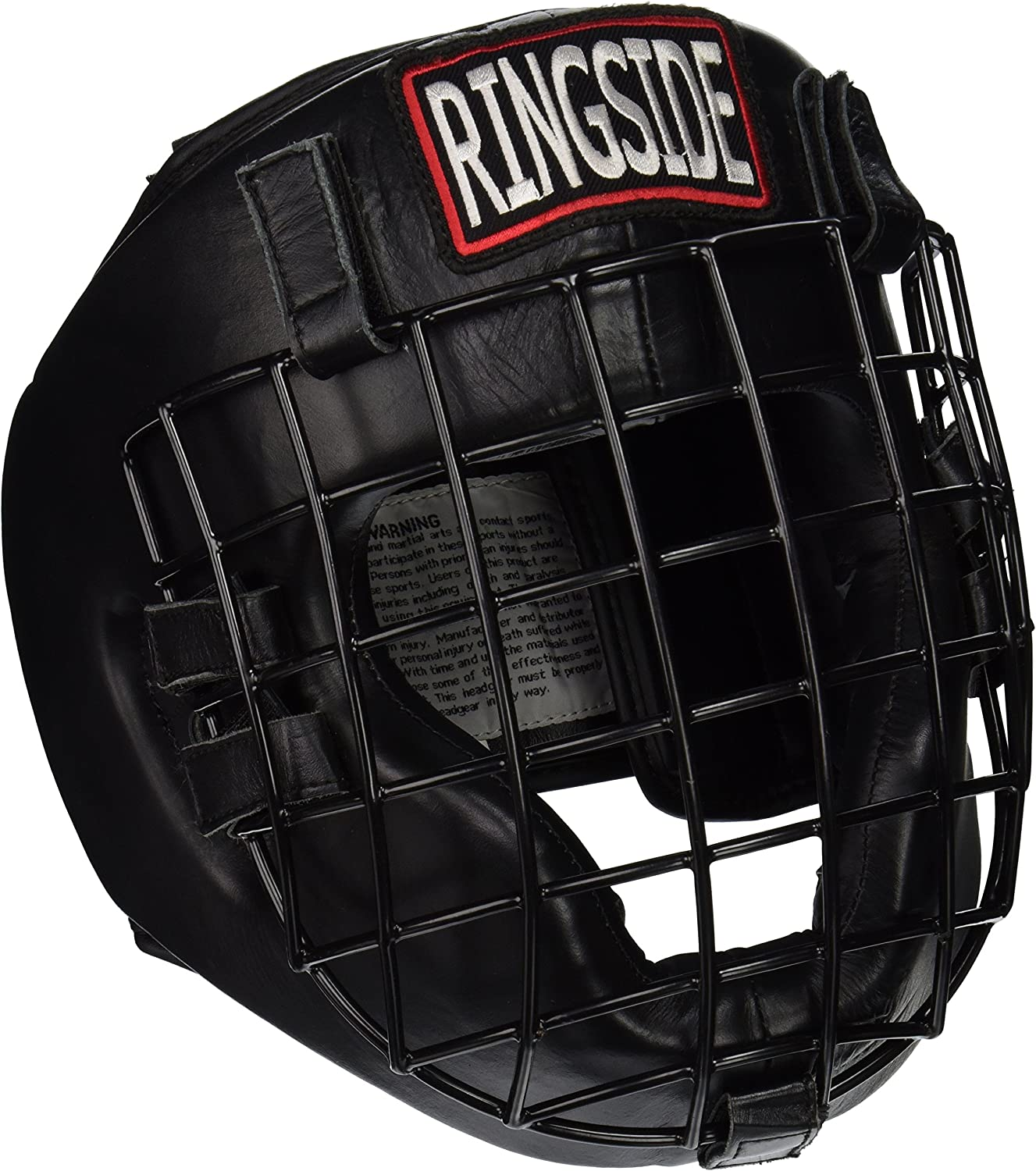 Ringside New York Mall Safety Cage Ranking TOP6 Headgear Training