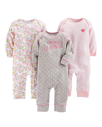 292b6cc52be7 Babies Jumpsuit  Amazon.com