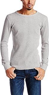 [チャンピオン] ロングスリーブTシャツ C3-E430 メンズ