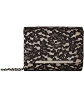 Jessica McClintock - Katie Lace Shoulder Bag