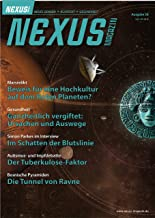 Nexus Magazin: Ausgabe 58, April-Mai 2015 (German Edition)