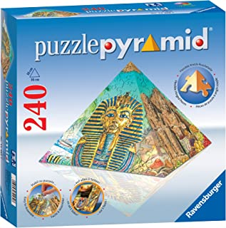 Ravensburger Essence Of Egypt - Pyramid - 240 Pieces Puzzle