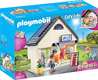 PLAYMOBIL® My Fashion Boutique Playset