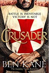 Crusader: The second thrilling instalment in the Lionheart series (English Edition) Formato Kindle