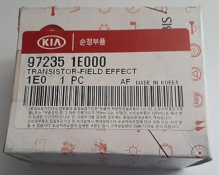 Genuine Hyundai 97235-1E000 Field Effect Transistor