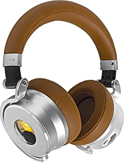 Meters Music OV-1 Headphones - Tan (M-OV-1-TAN)