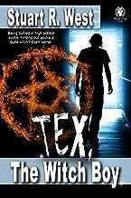 Tex, The Witch Boy (English Edition)