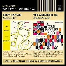 Kent Harian: Echoes Of Joy. Ted McNabb & Co. Big Band Swing