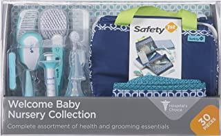 Safety 1St Welcome Baby Kit