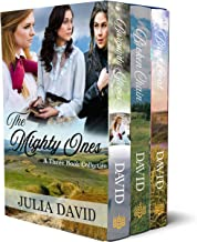 Mighty One Box Set: A series of three interconnected standalone Inspirational Historical Romances (Might One)
