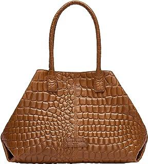 Liebeskind Berlin Damen Chelsea Handtasche, Medium (HxBxT 28cm x 36cm x 15cm)
