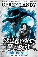 Midnight (Skulduggery Pleasant, Book 11) Kindle Edition