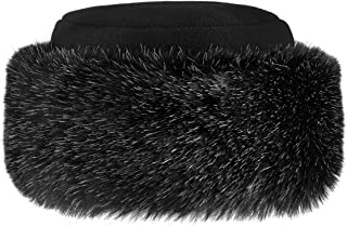 Best fur cossack hat womens black Reviews