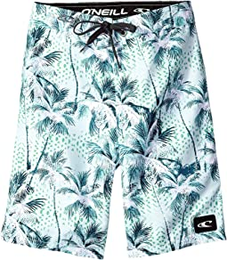 Darn Old Palmer Boardshorts (Big Kids)