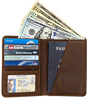 Best passport holder long Reviews