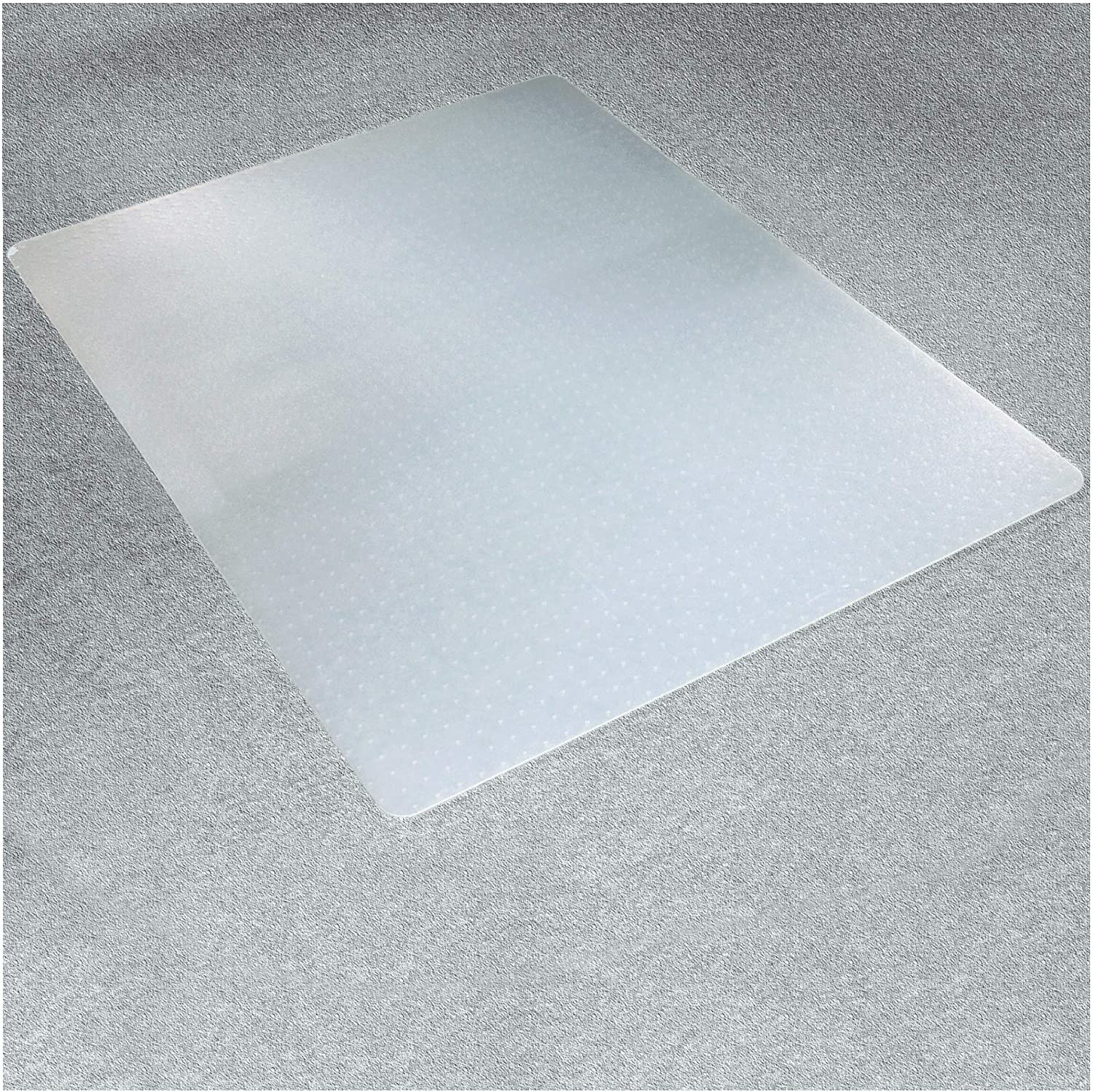 Marvelux Polypropylene Chair Mat for Low Pile Carpets and Carpet Tiles (up to 1/4