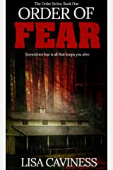 Order of Fear (The Order Series Book 1) Kindle Edition