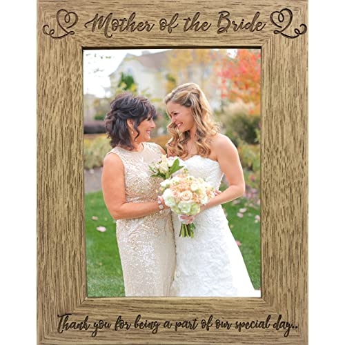 Gifts For Mother Of The Bride Amazon