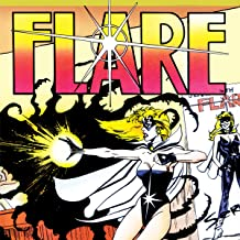 Flare (Issues) (50 Book Series)