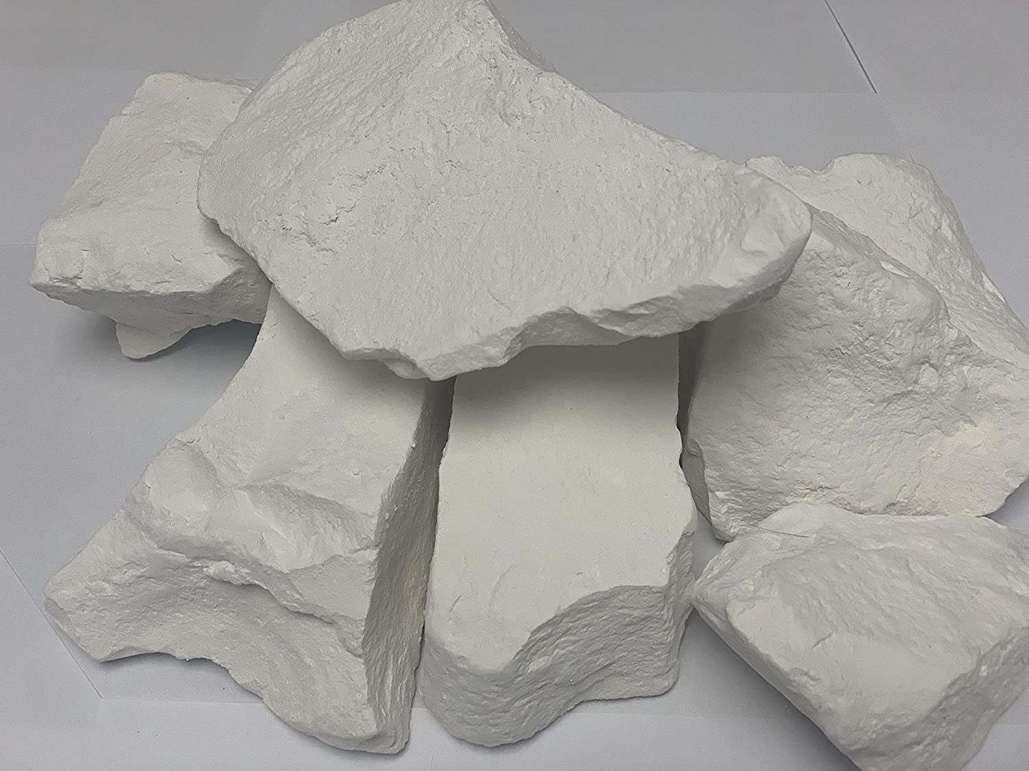 VALUYCHIK Opening large release sale edible Chalk Selling chunks lump for natural eating food