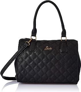 Lavie Kerouac Women's Messenger Bag (Black)