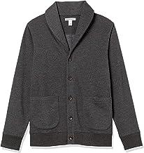 White Reversible Collar Men/'s Soft Alpaca Cardigan Grey Cardigan for Men Sale SIZE MediumLarge MEN/'S Patterned Andean Alpaca  Black