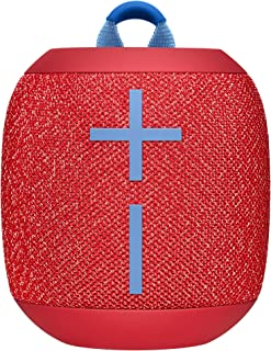 Ultimate Ears Wonderboom 2 Draagbare Bluetooth Luidspreker - Radical Rood