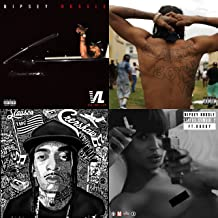 Nipsey Hussle and More
