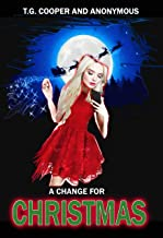 A Change for Christmas (English Edition)