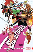 Gwenpool, The Unbelievable Vol. 4: Beyond The Fourth Wall (Gwenpool, The Unbelievable (2016-2018))