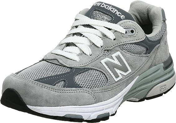 New Balance Women's Made in Us 993 V1 Sneaker